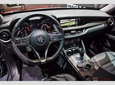 Alfa Romeo Stelvio, de SUV met sexappeal Autoblognl