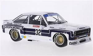 Ford Escort II RS 1800 No32 Europa Mobel DRM Nurburgring