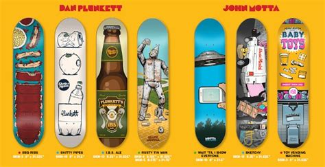 New Skate Mental Decks by Skate Mental 2013 Catalogue Skateboarding Product