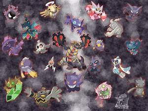 Johto Pokemon Poster Wwwimgkidcom The Image Kid Has It