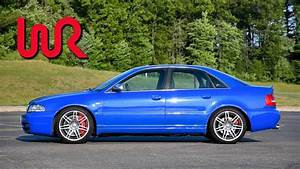 Modified 2001 Audi S4 - Wr Tv Pov Review