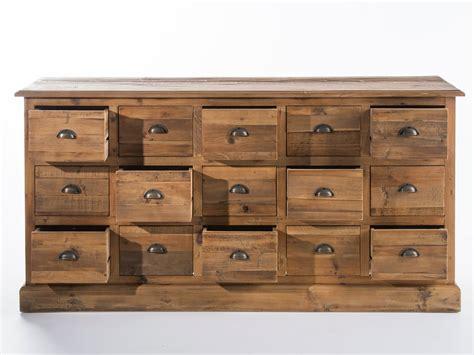 meuble cuisine avec tiroir meuble bas avec tiroir maison design modanes com