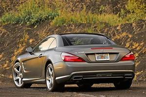 2014 Mercedes-benz Sl-class Reviews