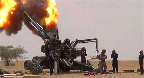 bail bureaux mod鑞e cbi finds parts in indian army 39 s dhanush gun bearing