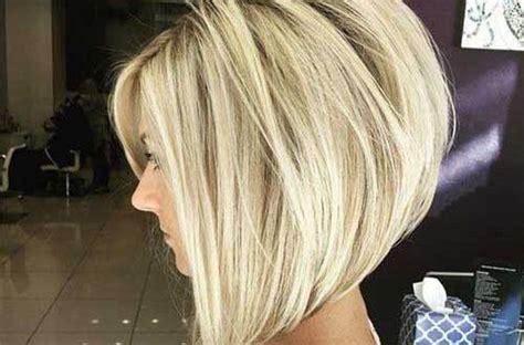 coupes de cheveux bob inverses populaires  coupe de