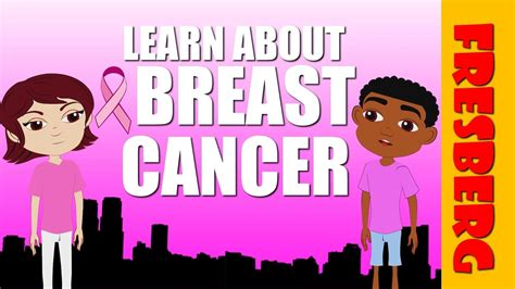 What Is Breast Cancer? Breast Cancer Awareness Month For