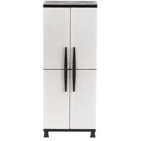 free standing storage cabinets with doors marvelous plastic free standing cabinets garage cabinets