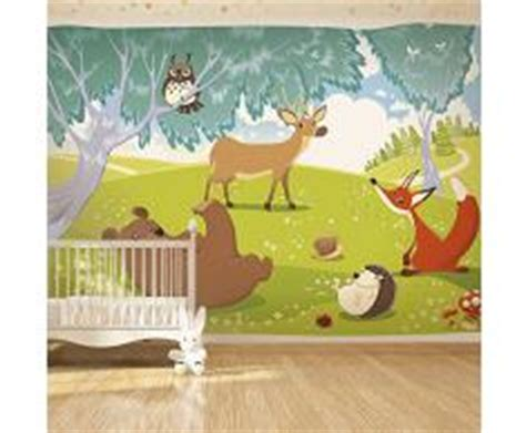 tiere für kinderzimmer wandbild kindermotiv 187 g 252 nstige wandbilder kindermotiv bei