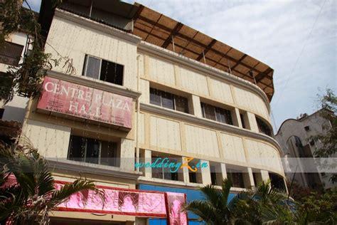 centre plaza hall mira road mumbai banquet hall