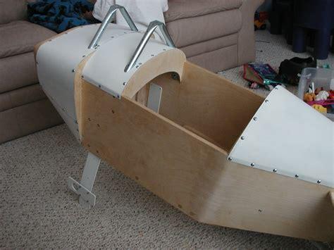 pedal eagle airplane  tim skloss  lumberjockscom
