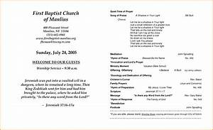 blank program template portablegasgrillwebercom With templates for church programs