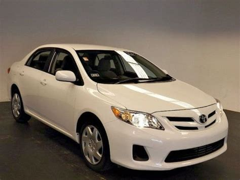 White Toyota With Report Used Cars For Sale Tx Under 1000