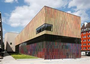 Design Studio München : caustica blog archive brandhorst ~ Markanthonyermac.com Haus und Dekorationen