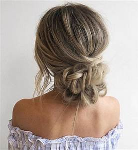 Blohaute39s Twist On A Classic Updo Hairstyling Updos