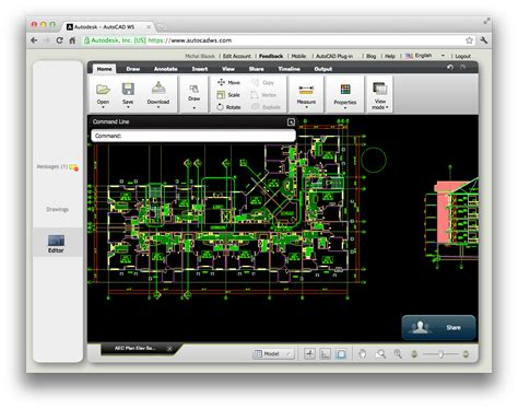autocad ws file extensions