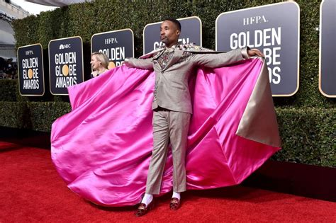 What Fashion Icon Billy Porter Worth