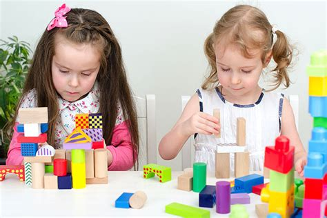 4 stages of intellectual development in children 266 | Intellectual Development In Children