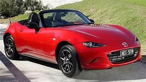Mazda Mx 5 Sélection : 2015 mazda mx 5 roadster gt 1 5 litre review road test carsguide ~ Medecine-chirurgie-esthetiques.com Avis de Voitures