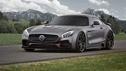 Amg Mercedes Gt Mansory Wallpapers 1600