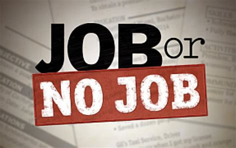 Job Or No Job Next Episode Air Date & Countdown