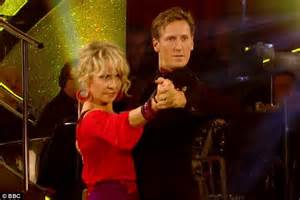Strictly Come Dancing 2011: Lulu didn't quite shape up as ...
