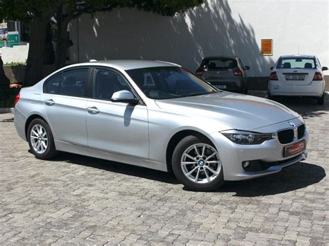 Check spelling or type a new query. 2012 BMW 3 Series 320i Auto For Sale in Cape Town ...