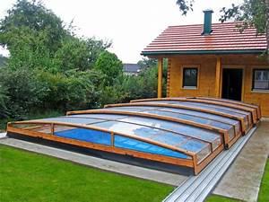 Zastřešení bazénů brno