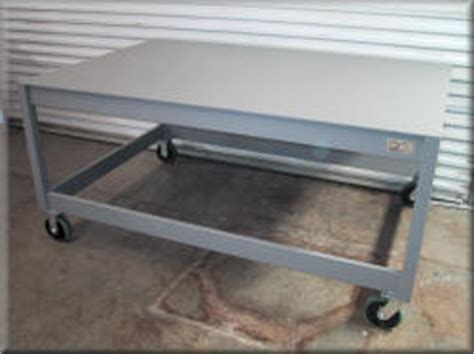 Laboratory Work Benches by Heavy Duty Tables Large Work Tables Rdm Industrial Products
