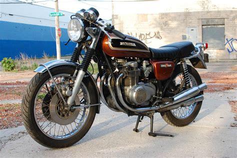 Honda Cb550 by 1976 Honda Cb550 Chin On The Tank Motorcycle Stuff In