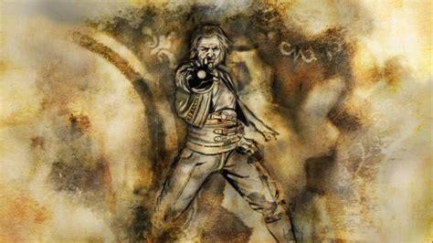 Dungeon Siege 3 Reinhart - dungeon siege 3 magische videovorstellung des charakters