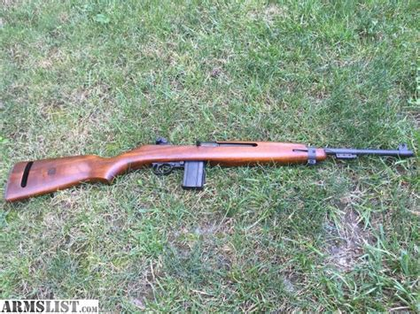 New Inland M1 Carbine