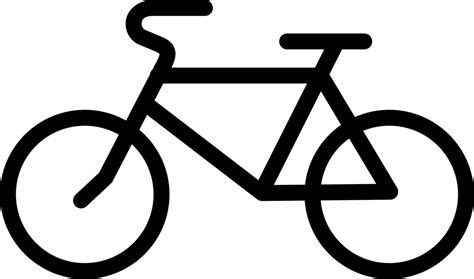 自転車:素材] クリップアート, 自転車 ...