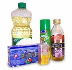 Module 1 - Oils