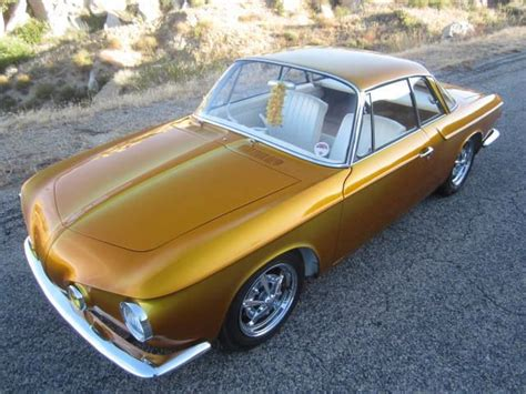 25+ Best Ideas About Karmann Ghia For Sale On Pinterest