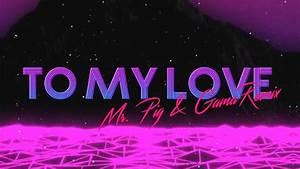 To my love - Bomba Estereo (Mr. Pig & Gama Remix) - YouTube  My