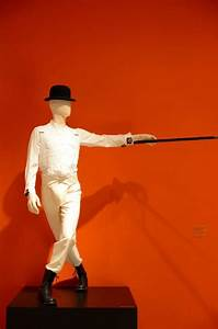 Idée Déguisement Film Culte : clockwork orange clothes pinterest orange m canique film et film serie ~ Nature-et-papiers.com Idées de Décoration
