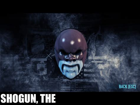 Payday 2 Halloween Masks Drop Rate by Steam Community Guide Payday 2 Mask Guide