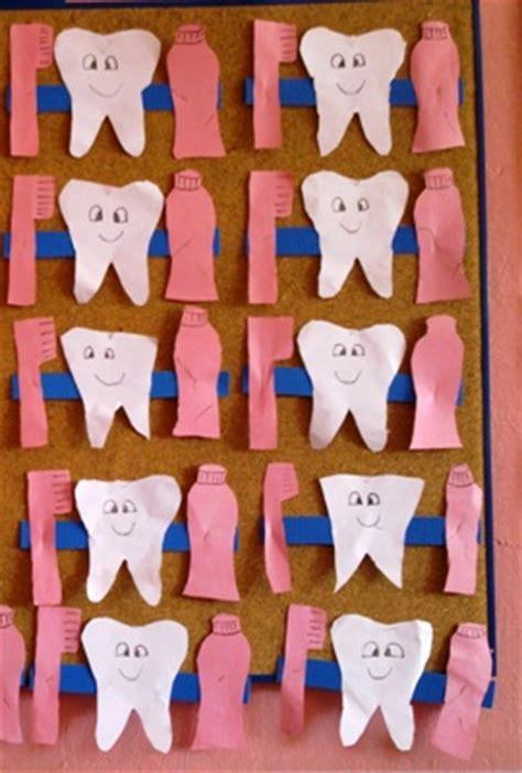preschool teeth projects  good dental health  funnycrafts