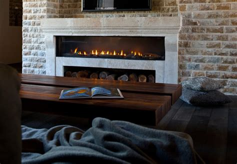 gas fireplaces   clear choice  wood burning