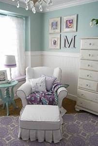 Fabulous Girl Nursery Ideas without a hint of pink ...