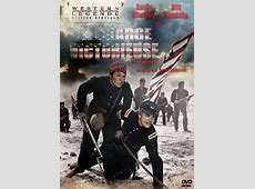 The Red Badge of Courage 1951 Dvd Front Cover
