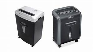 top 5 best paper shredders for business use With best document shredder