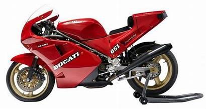 Ducati Sp3 1991 Lucchinelli Replica Unieke Geld