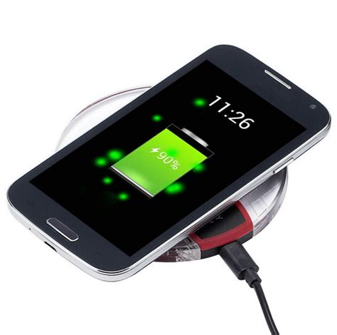 iphone charger best buy tuff wireless charger for iphone 8 8 plus x samsung 3111