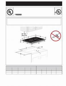Electrolux Induction Cooktop Service Manual
