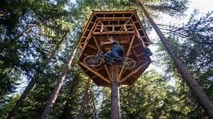 Comment Faire Une Cabane Dans Les Arbres : comment cr er une cabane insolite dans un arbre ~ Melissatoandfro.com Idées de Décoration