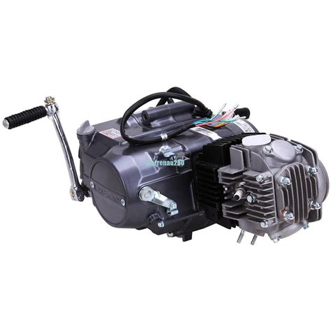 pit bike motor 125cc pit dirt bike engine motor carb kit for honda xr50 crf50 z50 qr50 sl70 723044255778 ebay