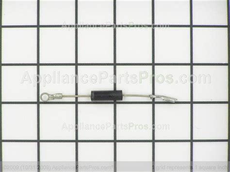 ge wbx diode hv asm appliancepartsproscom
