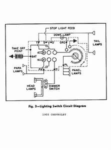 Headlight Switch Wiring Diagram Chevy Truck  U2014 Untpikapps