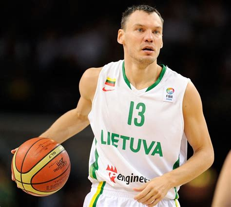 7 Iconic Moments That Defined Lithuanian Basketball